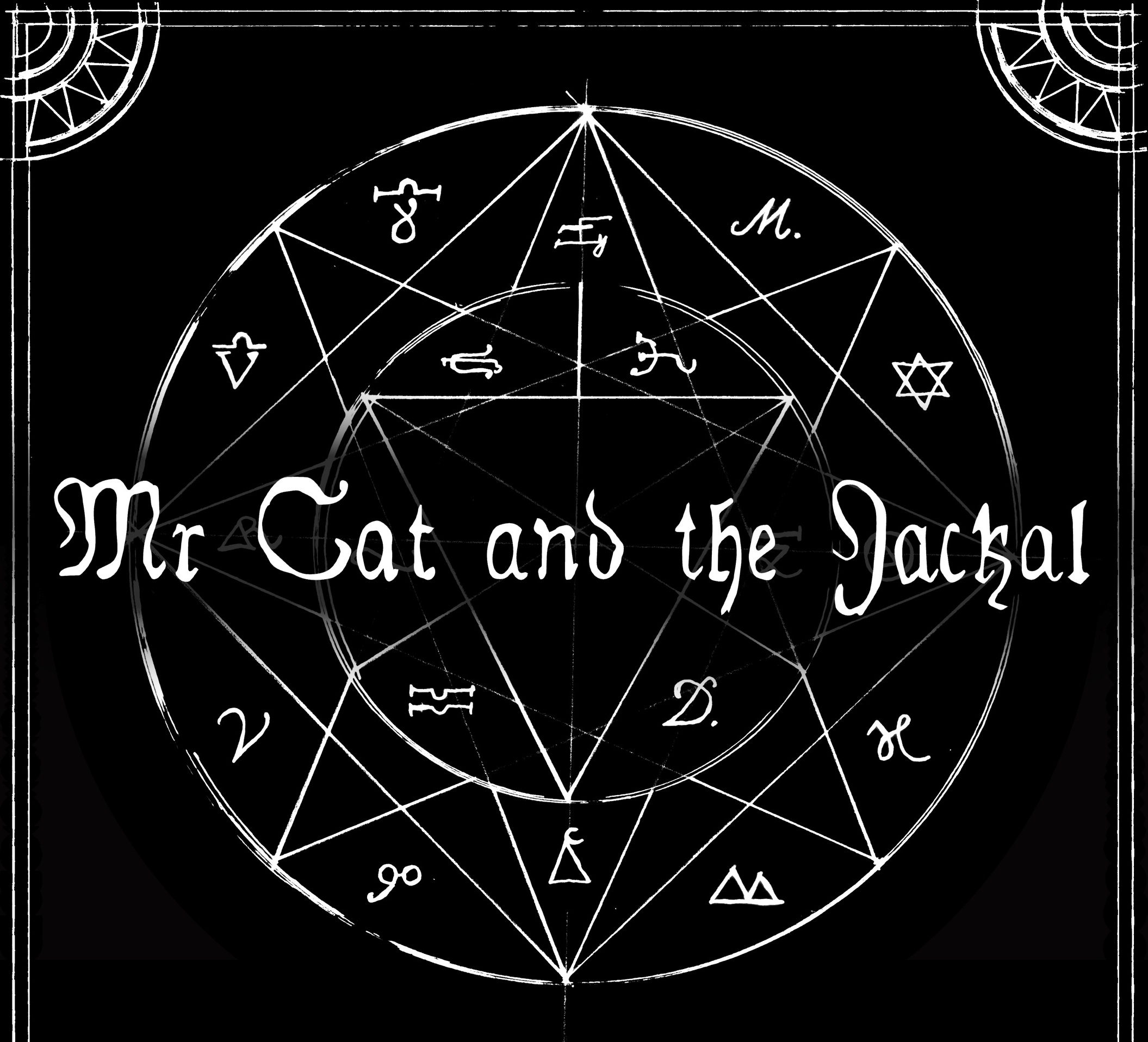Mr cat the jackal exclusively releases new album for Small room karen zoid lyrics